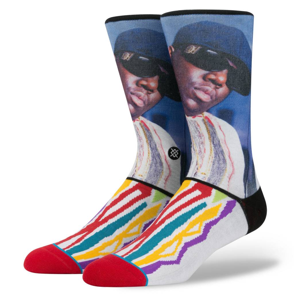 Instance The Illest Sock