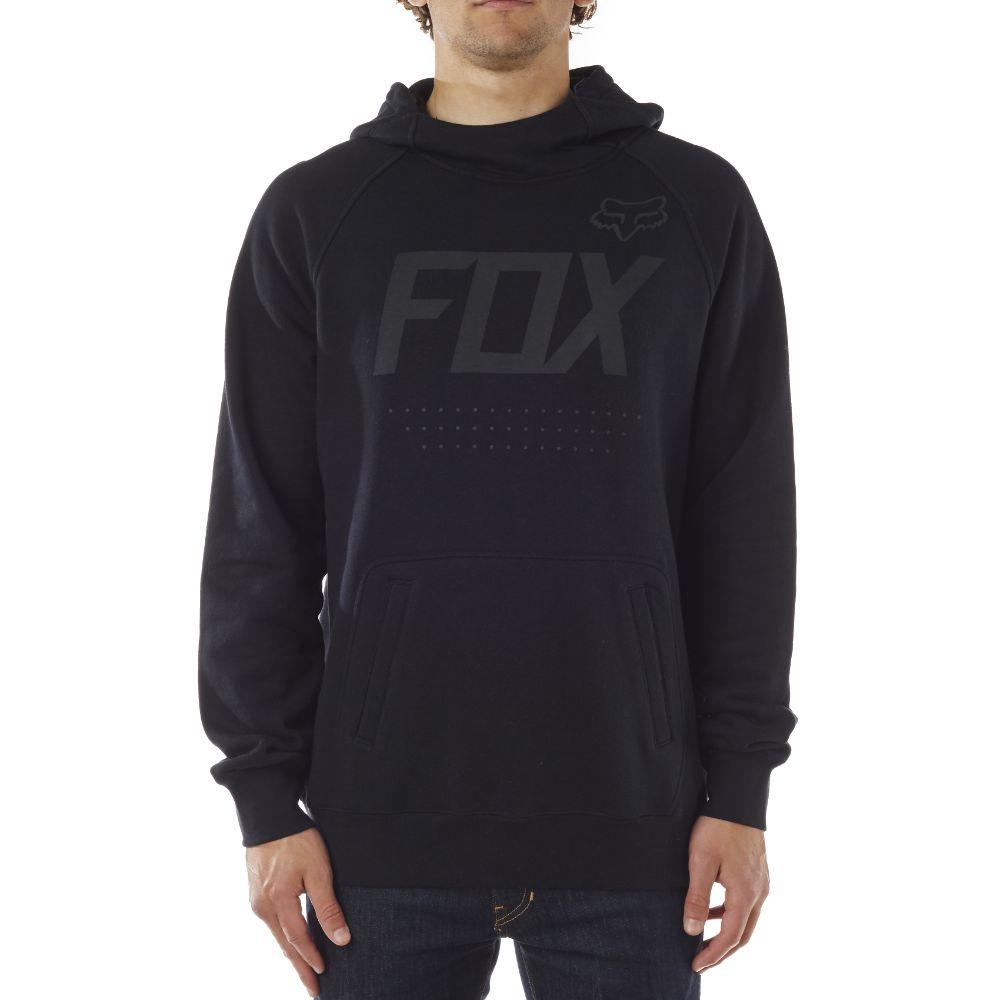 Fox Head Armado Pullover Fleece Hoodie