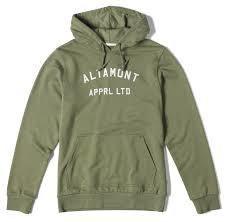 Altamont Non Game Fleece Army