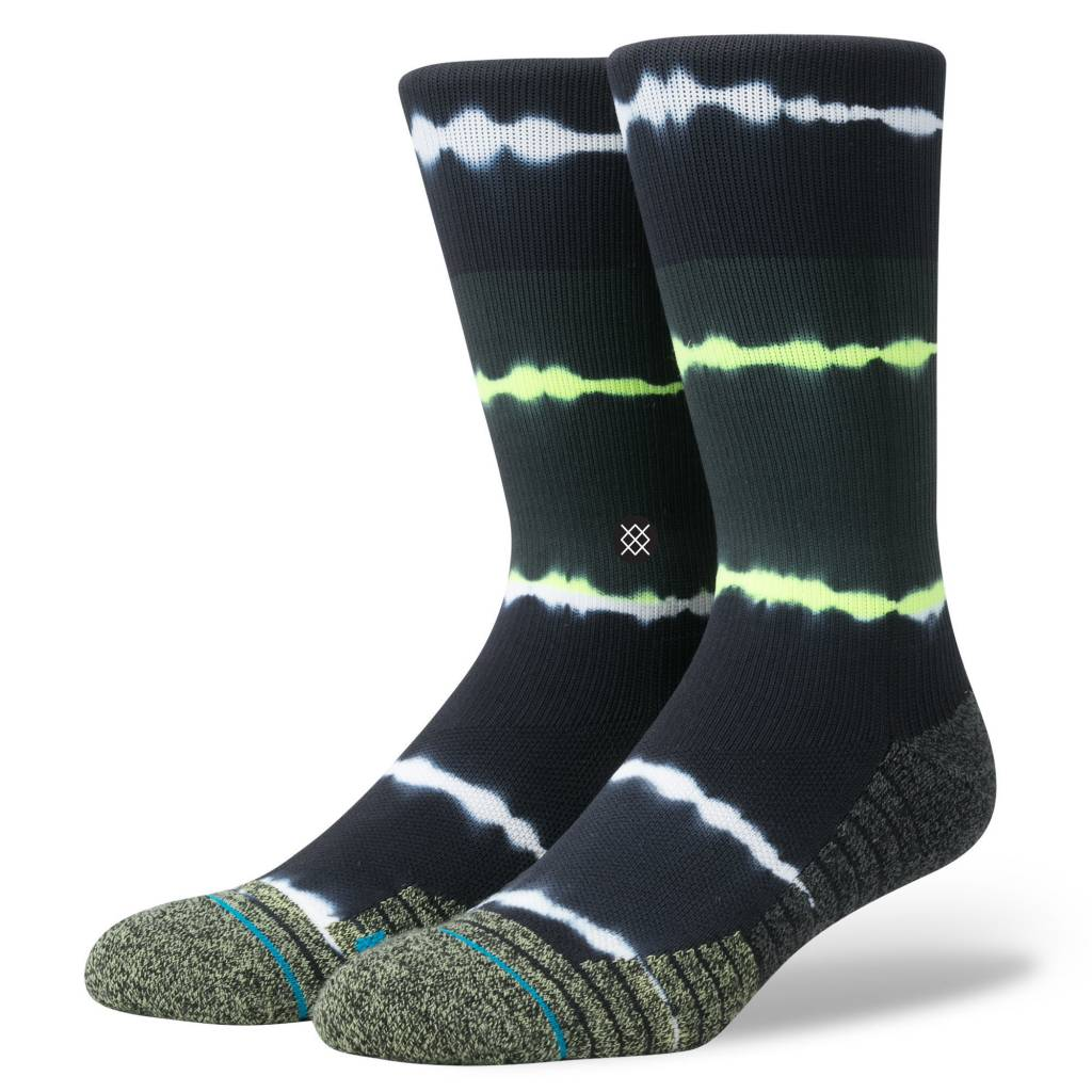 Instance Fusion Athletic Meara Crew Sock
