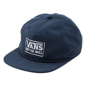 Vans Parker Unstructured Hat