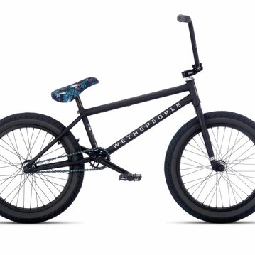 WETHEPEOPLE 2017 Reason Freecoaster