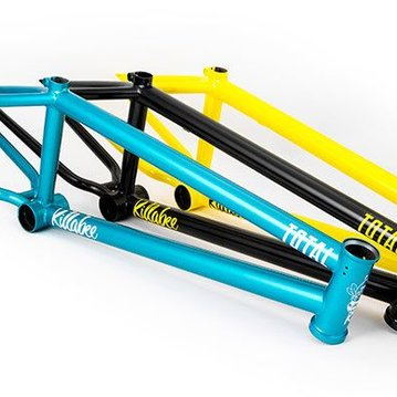 Total KIllabee K2 Frame