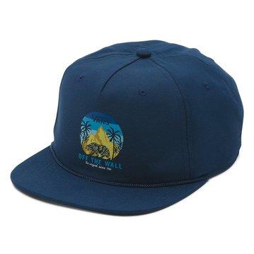 Vans Boys Cali Dreamin' Unstructured Hat