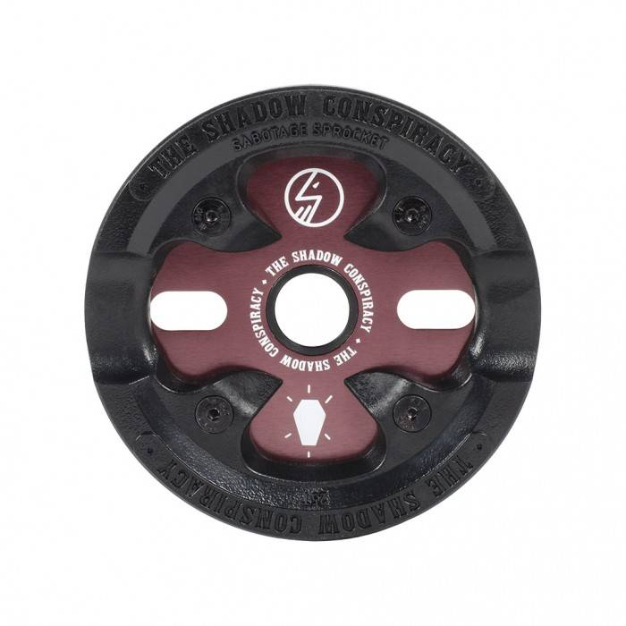 Shadow Conspiracy Sabotage Guard Sprocket