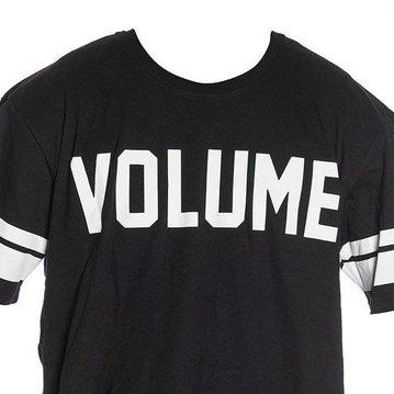 Volume Jersey Tee