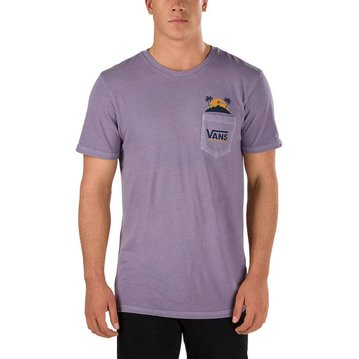 Vans Troubled Pocket Tee