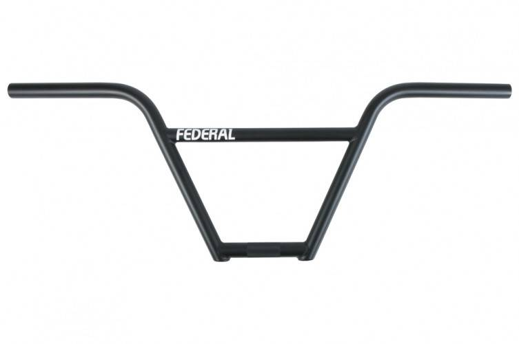 Federal 4PC Drop Handlebar