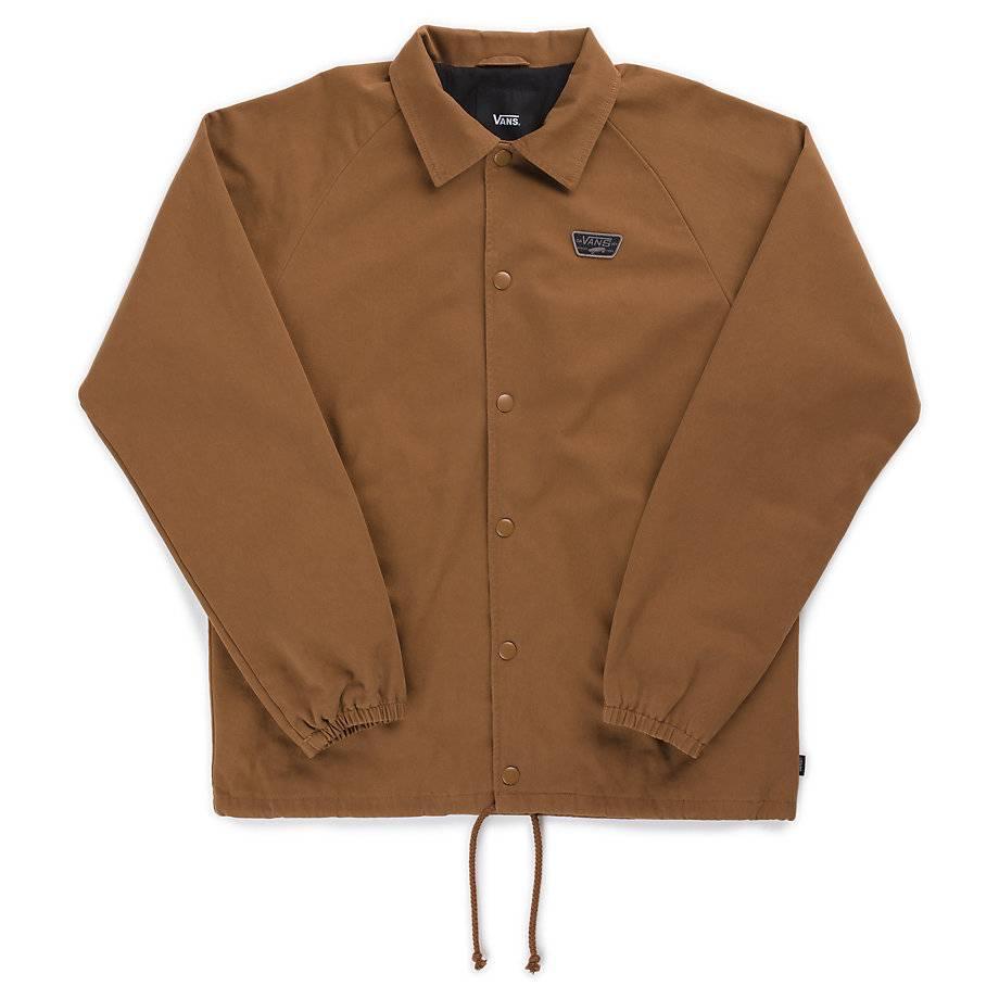 Vans Torrey Twill Jacket