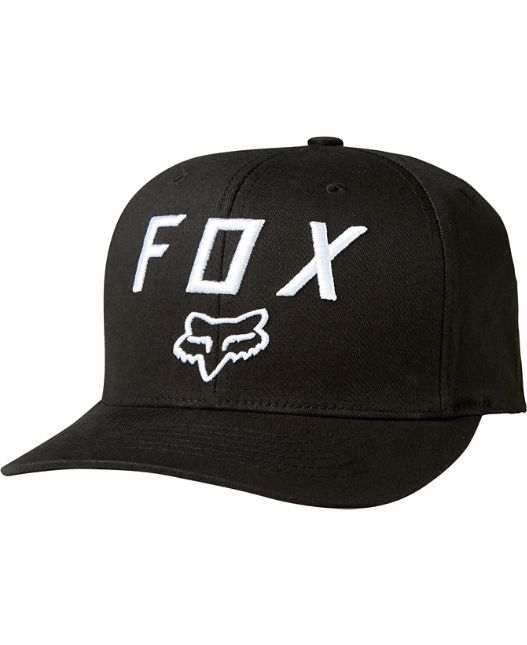 Fox Head Legacy Moth 110 Snapback Hat