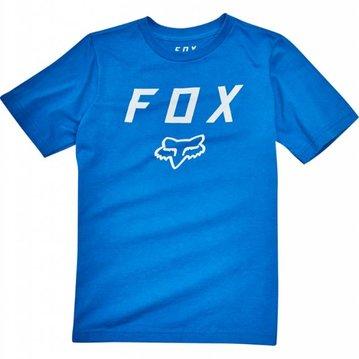 Fox Head Youth Legacy Moth SS Tee