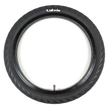 Tall Order Wallride Tyre