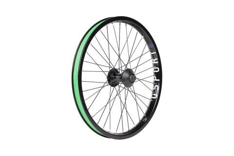 GSport Elite V2 Front Wheel