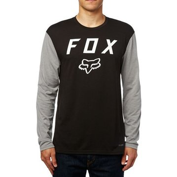 Fox Head Contended LS Tech Tee