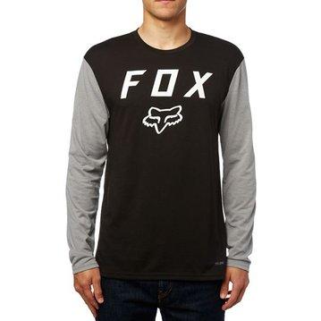 Fox Head Contended LS Tech Tee