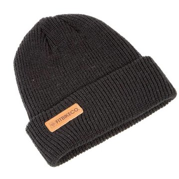 FIT Ribbed Knit Beanie