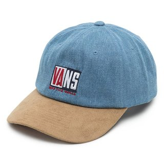 Vans Blaine Curved Bill Jockey Hat