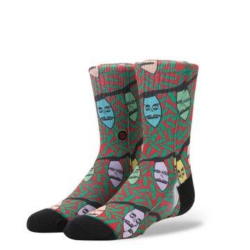 Instance Boys Xmas Creature Sock