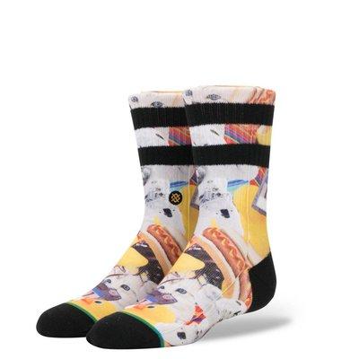 Instance Boys Spacecats Sock