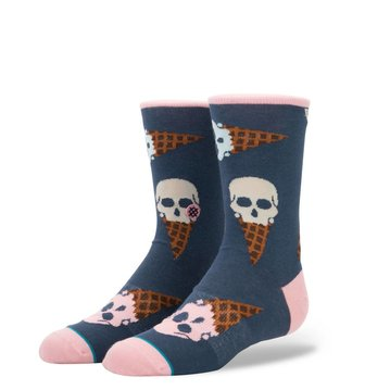 Instance Boys Cone Head Sock