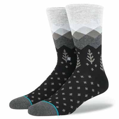 Stance Valleys Sock