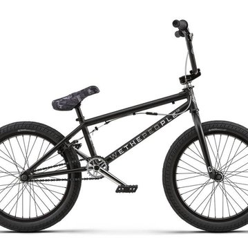WETHEPEOPLE 2018 Curse 20 FS