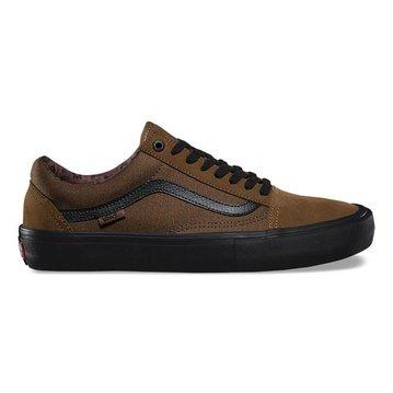 Vans Old Skool Pro Dakota Roche Shoe