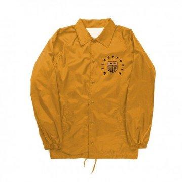 WETHEPEOPLE Crest Jacket