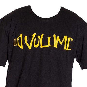 Volume Logo Tee
