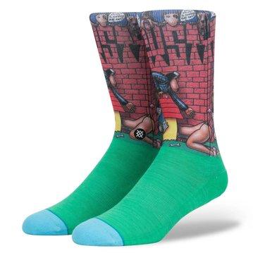 Instance Anthem Doggy Style Sock
