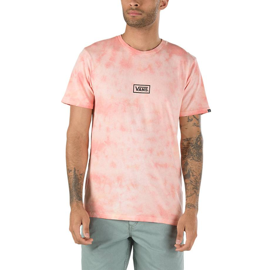Vans Bleached Out Tee