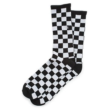 Vans Checkerboard Crew Sock