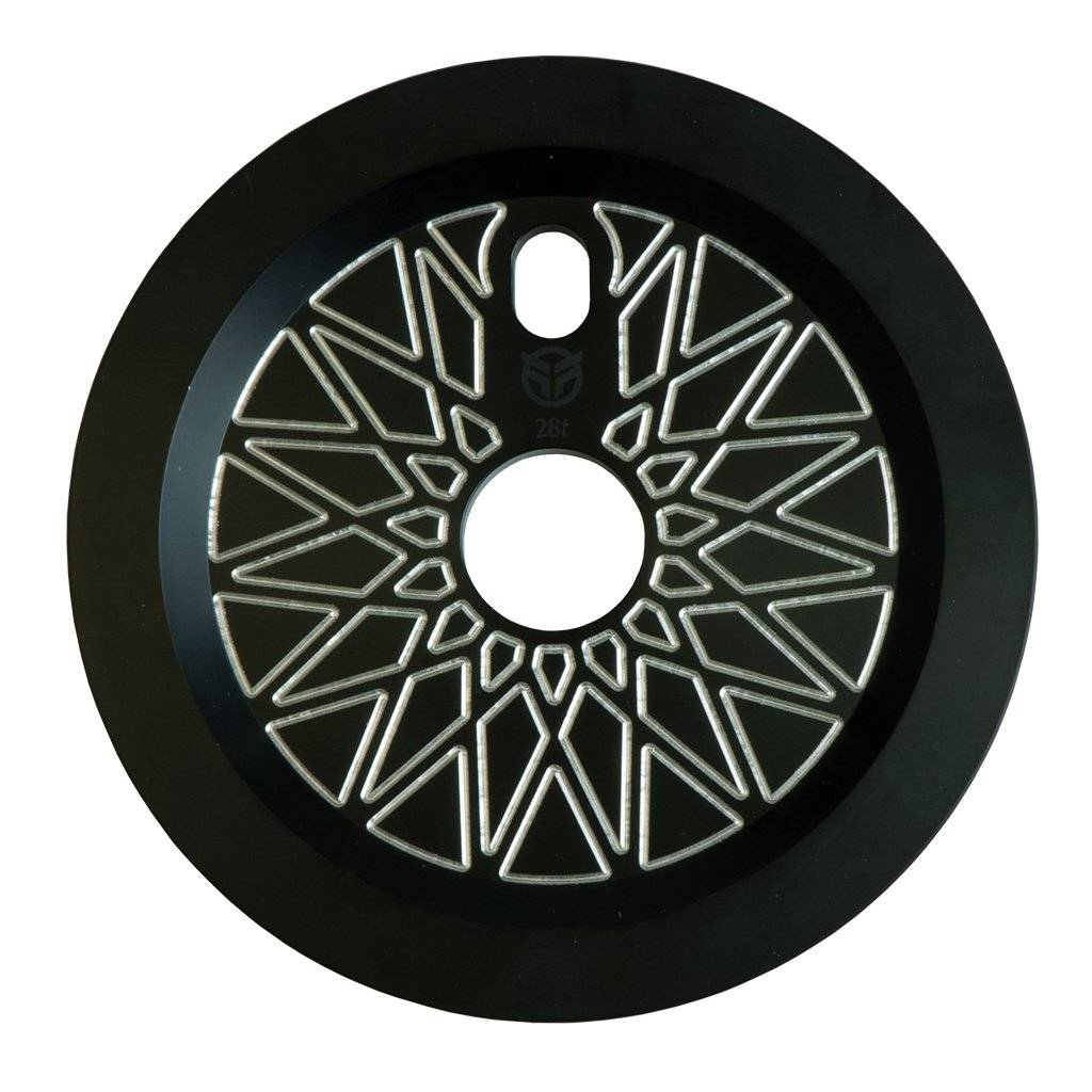 Federal BBS Solid Guard Sprocket