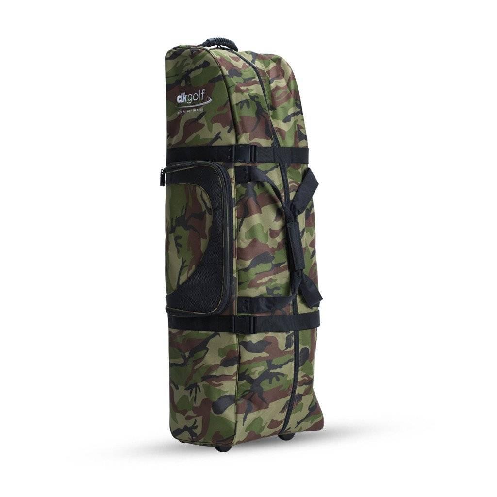 DK Golf Travel Bag