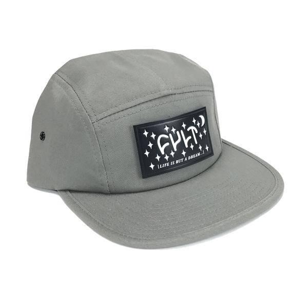 Cult Dream Camp Cap