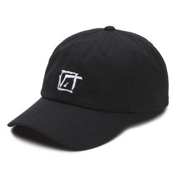 Vans Anaheim Factory Curved Bill Jockey Hat