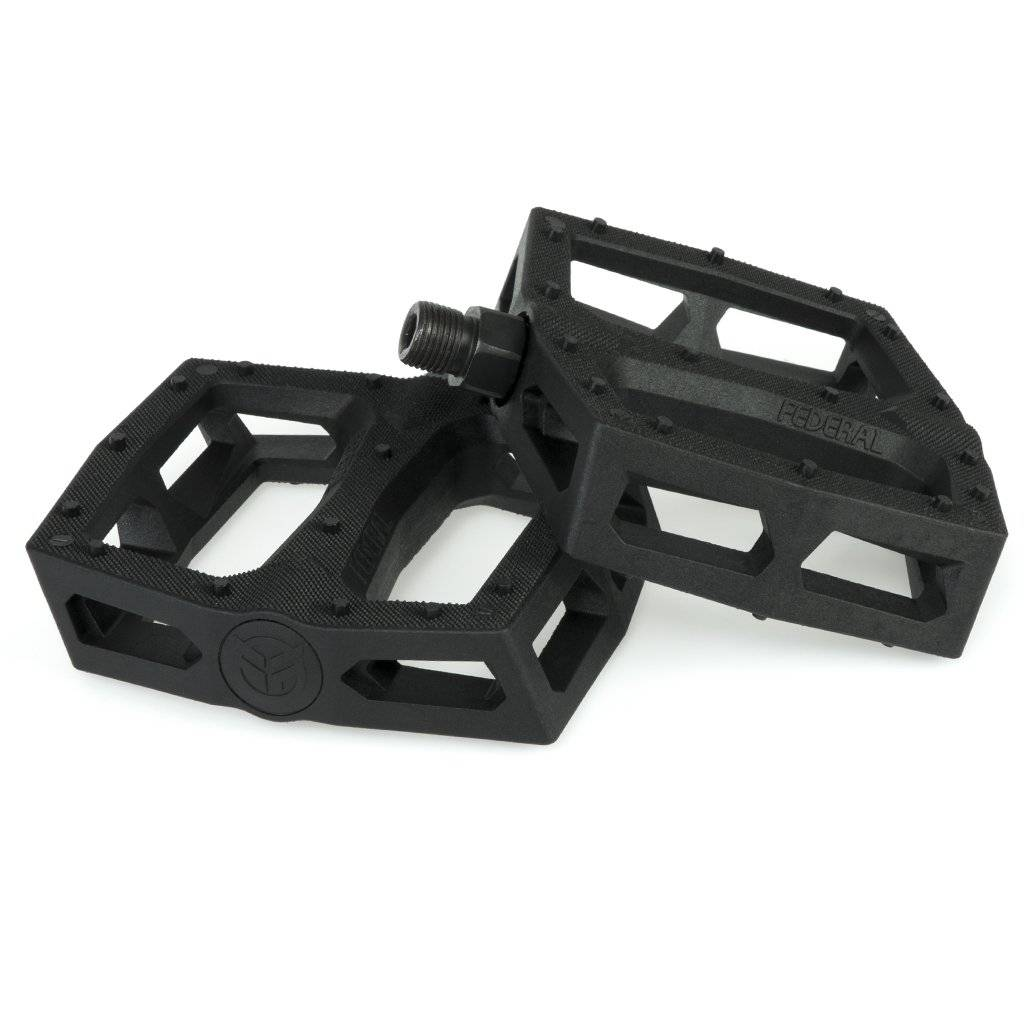 Federal Command Plastic Pedal