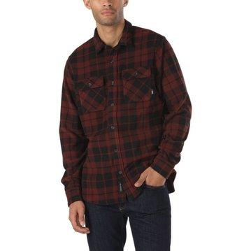 Vans Hillcrest Shirt