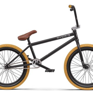 WETHEPEOPLE 2016 Crysis Freecoaster