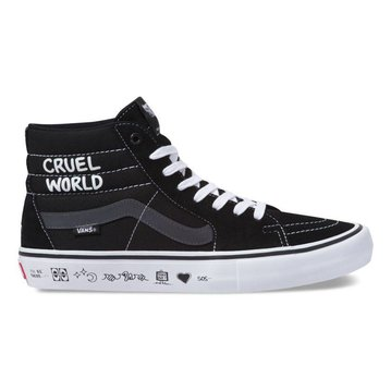 Vans x Cult Sk8-Hi Shoe