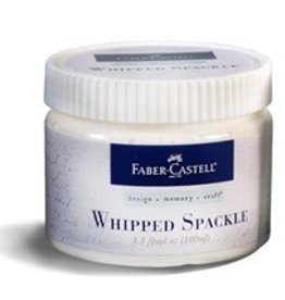 Faber Castell Whipped Spackle