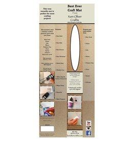 Ken Oliver/Contact USA The Best Ever Craft Mat