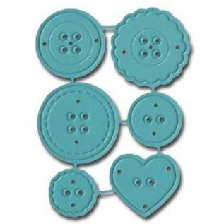 Maya Road Mini Buttons