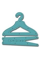 Maya Road Hanger and Clothespin