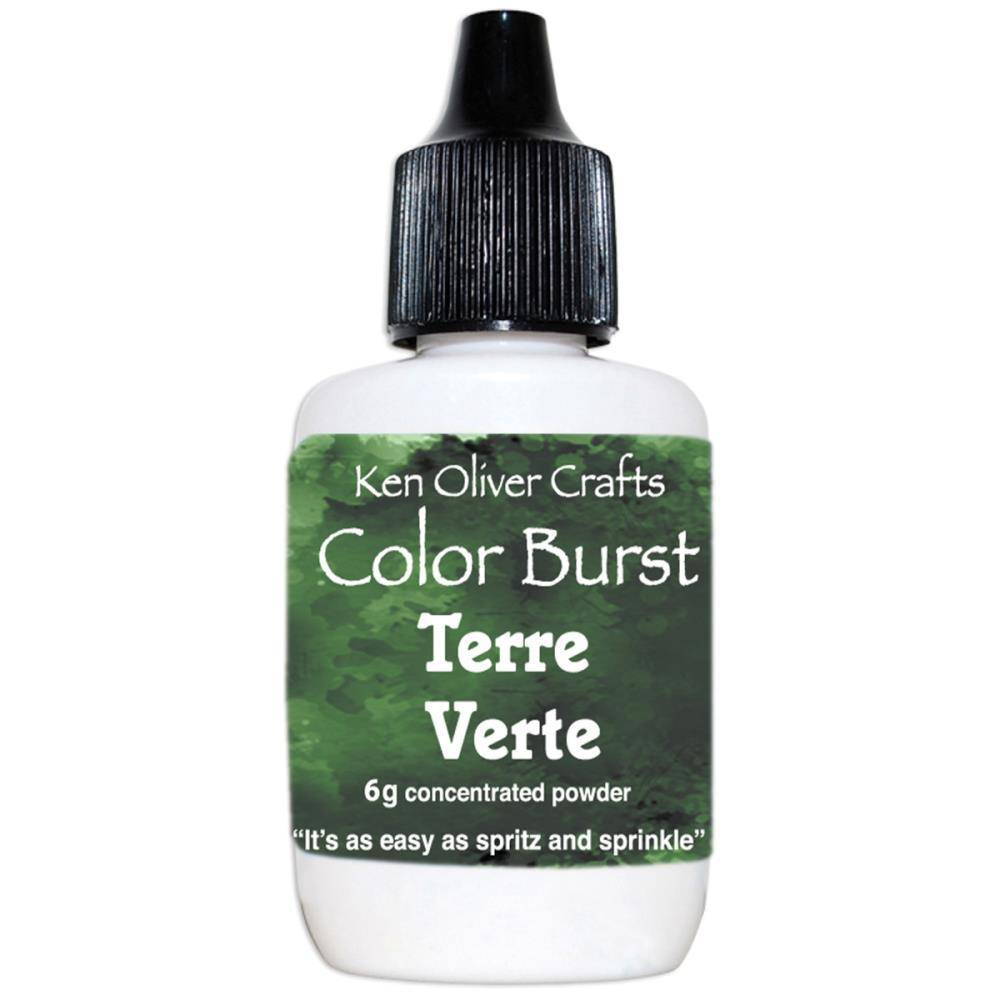 Ken Oliver/Contact USA Colorburst