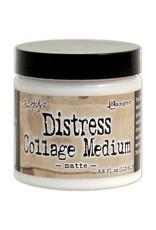 Distress Collage Mediums