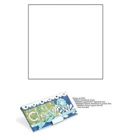 Sizzix/Ellison Mat Board