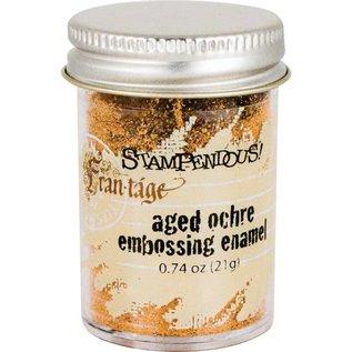Stampendous/Dreamweaver Aged Embossing Enamels