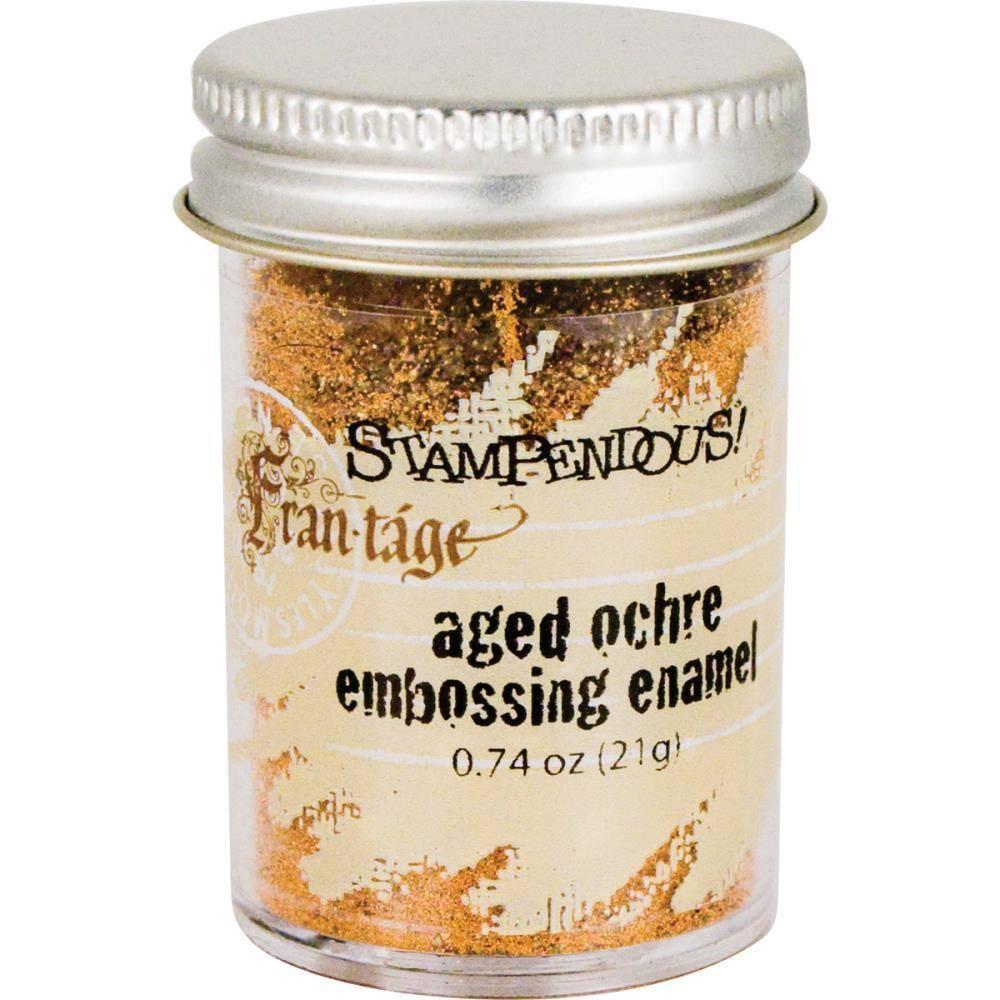 Stampendous/Dreamweaver Aged Embossing Enamel