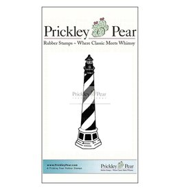 Prickley Pear Tall Lighthouse